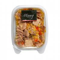 Siedfleisch Salat