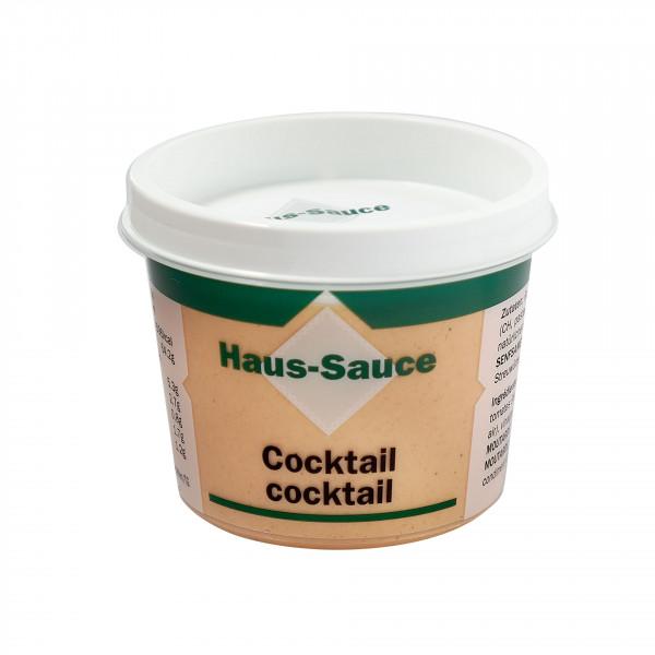 Hänni Haussauce Cocktail