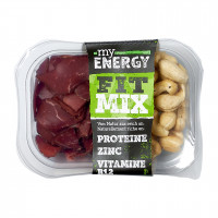 Energy Fit Mix