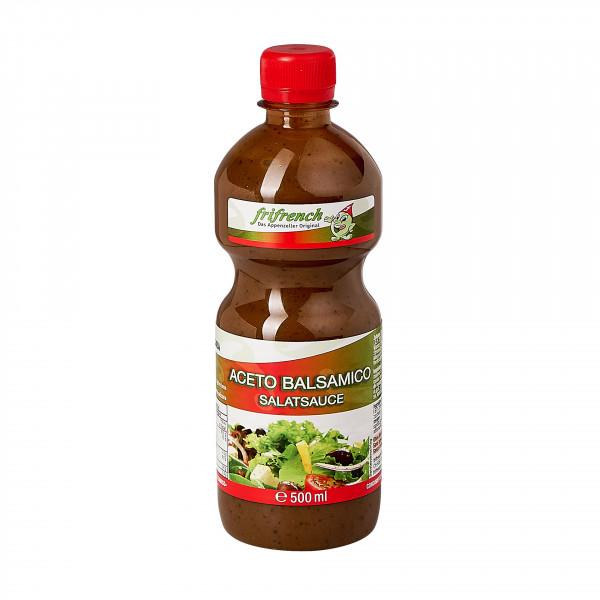 Frifrench Salatsauce Balsamico
