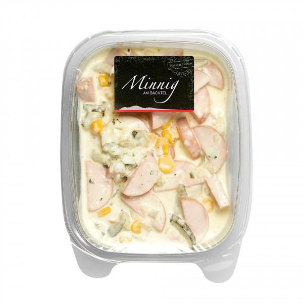Servela Salat