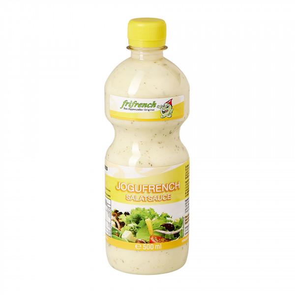 Frifrench Salatsauce Jogufrench
