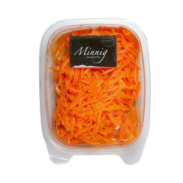 Rüebli Salat