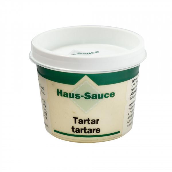 Hänni Haussauce Tartar